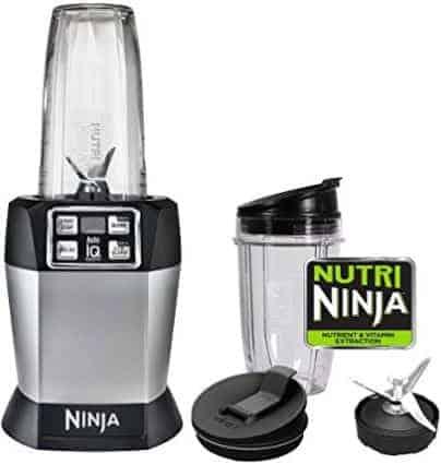 Certified Refurbished - Ninja Auto-iQ