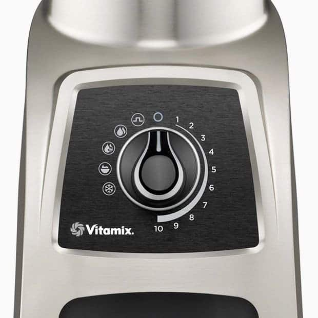 vitamix fathers day sale 2016 S55 Controls Programs