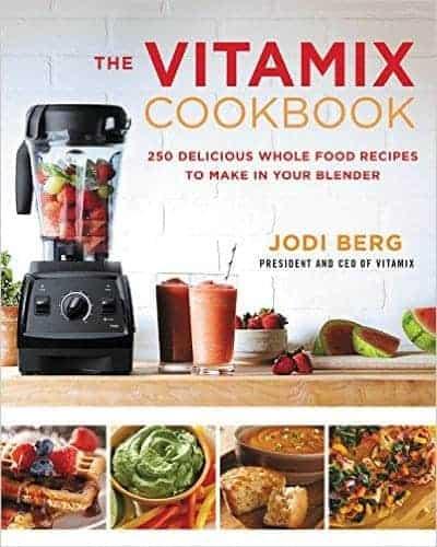 Vitamix Cookbook Jodi Berg