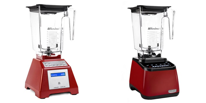 Blendtec Certified Refurbished - holiday
