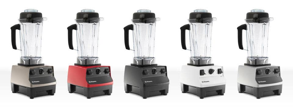 but it has been over six years since the of the vitamix and quite a bit has changed in the world so it was time for vitamix to make some - Vitamix 750
