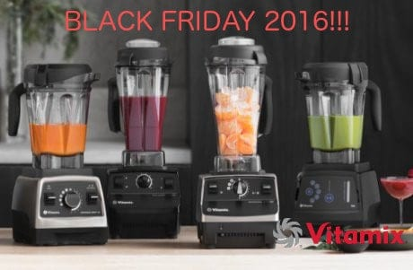 vitamix blendtec sale