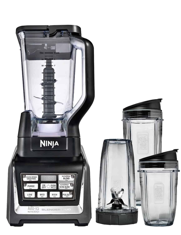 Nutri Ninja Recipes In Apr 2021 Blenderreviews Us
