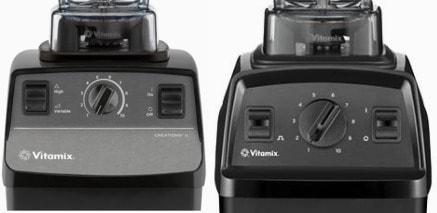 Vitamix-Creations-II-vs-E310-base