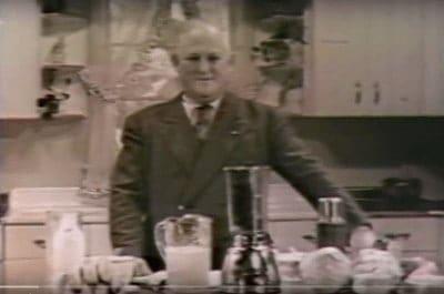 Vitamix-founder-infomercial-1949