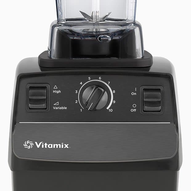 Vitamix Reconditioned June 2016 Sale-reconditioned standard - controls
