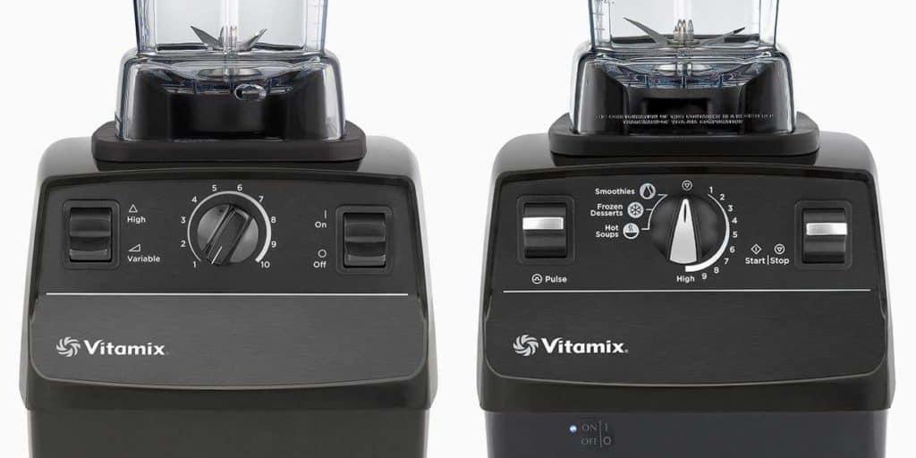 Vitamix-reconditioned-standard-vs-programs