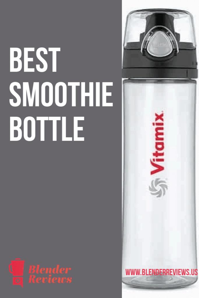 Best Smoothie Bottle