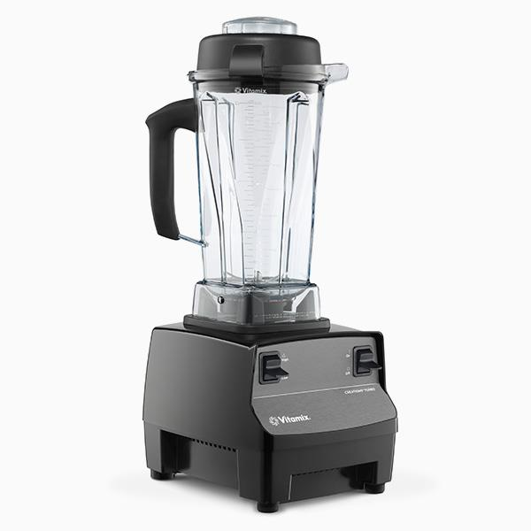 Vitamix Creations Turbo