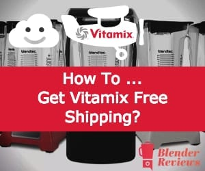 vitamix-free-shipping