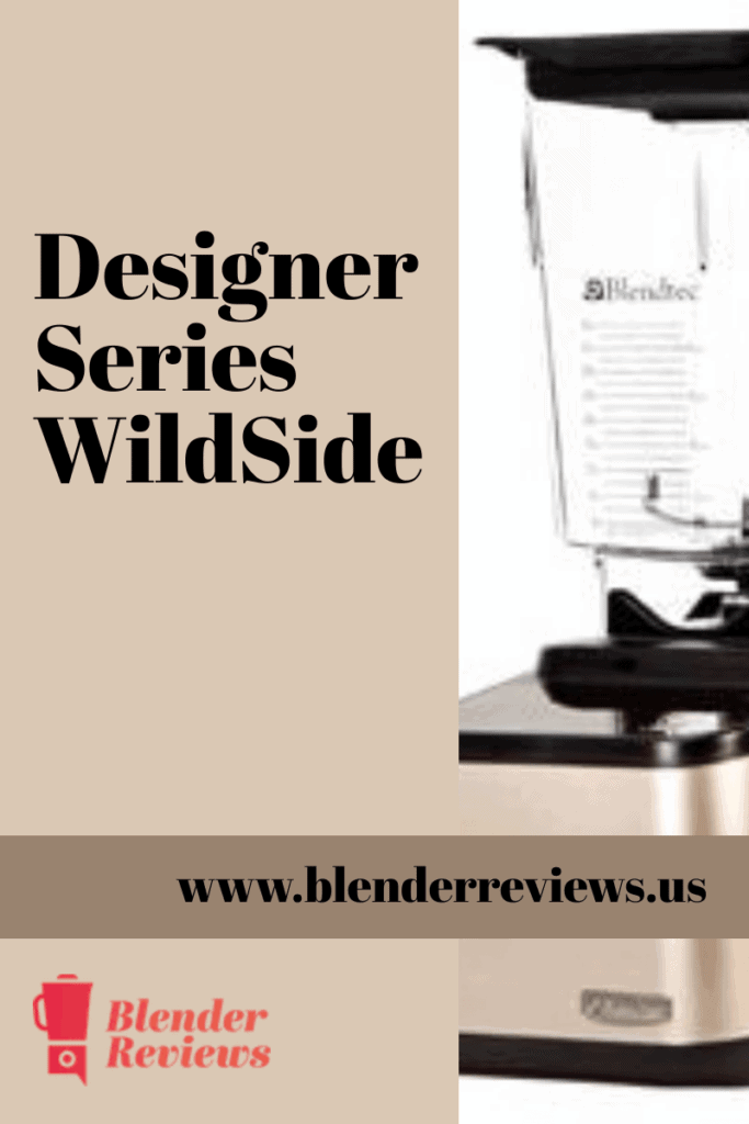 Designer Series WildSide